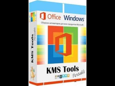 KMS Tools Portable 01.08.2019 By Ratiborus