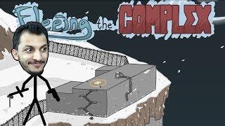 الهروب من المجمع السكني | Fleeing the Complex