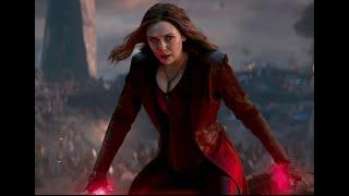 Download Mp3 Doctor Strange Scarlet Witch Haley queen