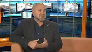 «Наше время»: Алексей Грибков о проекте «Школа общественных экологических инспекторов»