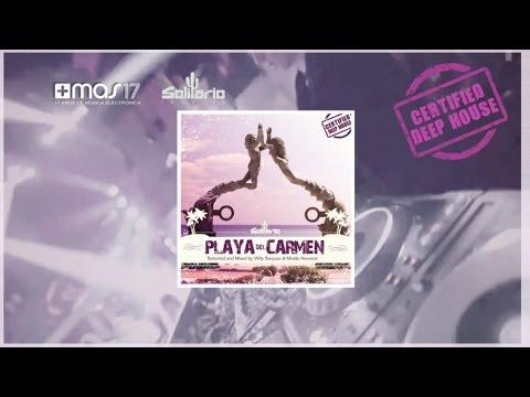 Various Artists - Playa Del Carmen (Selected and Mixed by Willy Sanjuan & Mirelle Noveron)