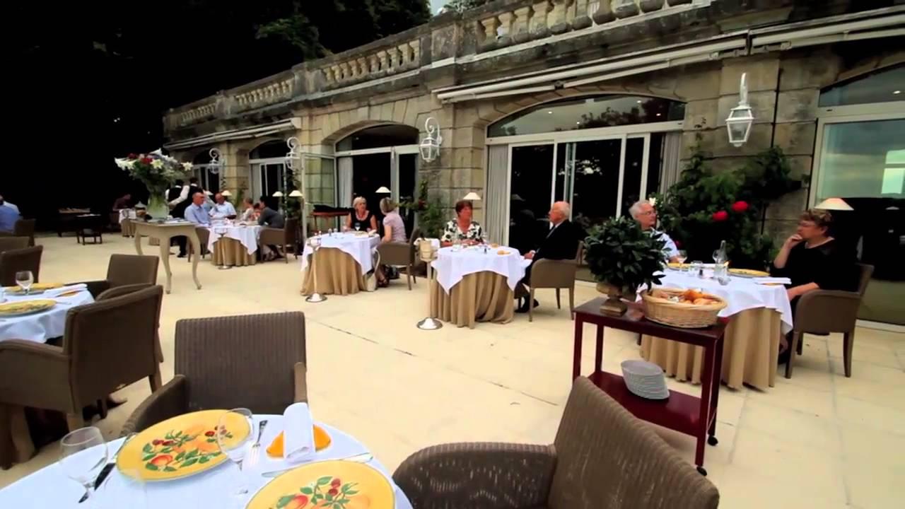 Hotel Restaurant De Charme En Touraine