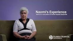Experience FHZ - Naomi