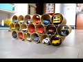 Garage for Kid DIY | Parking Garage DIY