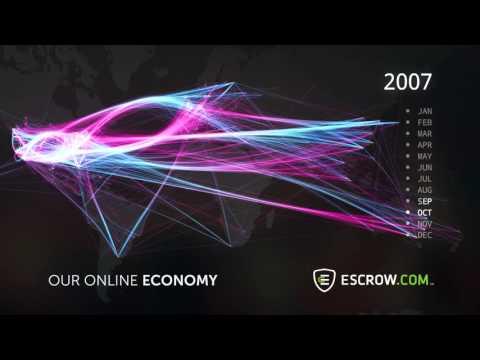 Escrow.com's Online Economy