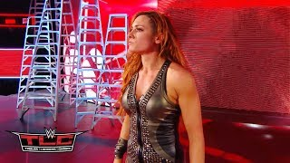 Download Video See the aftermath of WWE TLC when cameras stopped rolling: Exclusive, Dec. 16, 2018 MP3 3GP MP4
