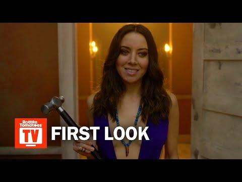 Legion Season 3 First Look | Rotten Tomatoes TV