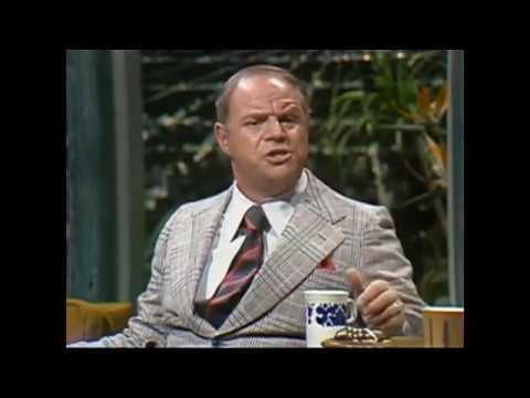 Don Rickles Carson Tonight Show 2/10-1973