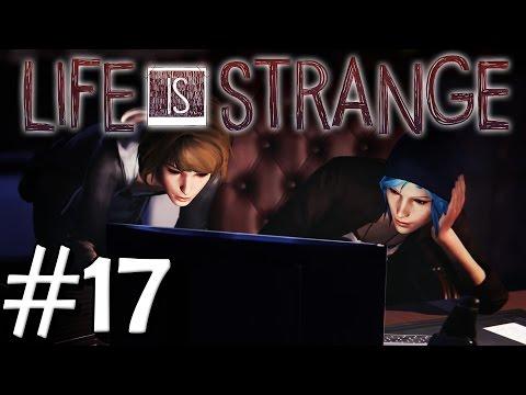 Karl Spiller Life Is Strange: Del 17 - Rektors Kontor