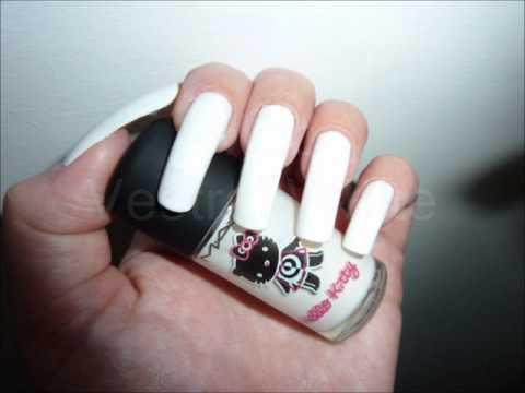 2 nail art manicure designs on long real natural nails photo nail art manicure designs on long real natural nails photo slideshow gallery video prinsesfo Choice Image