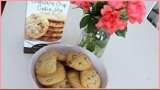 ♡ Test : Préparation Cookies Sophie's Store
