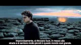 Harry Potter e i Doni della Morte parte 1 - Special Trailer