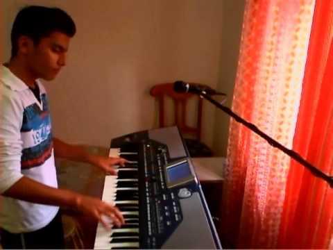 Yak Qadam Pesh - Afghan Keyboard by Roman Sediqi