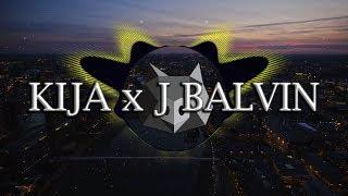 KIJA x J BALVIN - NE VRACAM SE NA STARO / MI GENTE