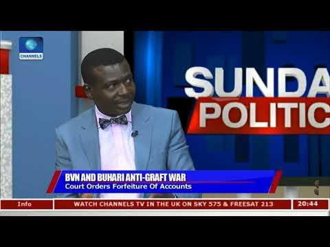 There's Element Of Hypocrisy In FG's Fight Against Corruption - Ebun Olu-Adegboruwa