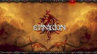 Epinikion - Reign Of The Septims (Oblivion Theme) Metal Cover