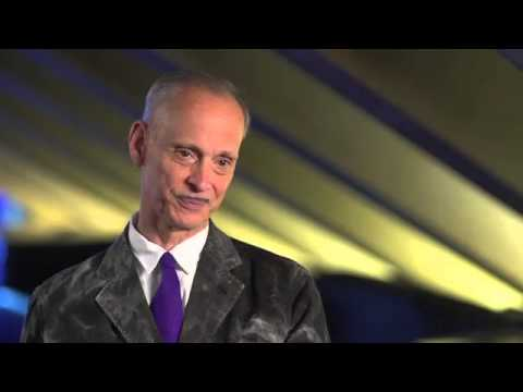 John Waters Interview (Ideas at the House)