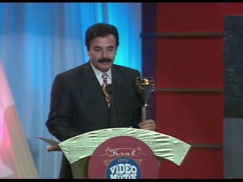 1994 Kral Türkiye Müzik Ödülleri - En İyi Arabesk Müzik Erkek Sanatçı