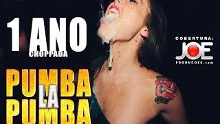 Repeat youtube video Pumba La PUmba - 1 ano de Festa - dia 19_10_2013