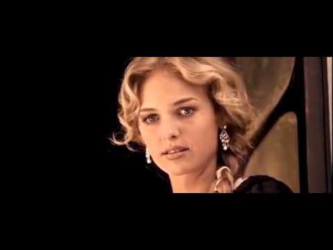 Голая Грудь Магдалены Мельцаж – Тарас Бульба (2009)
