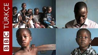 EBOLA: Yakınlarını kaybedenler anlatıyor - BBC TÜRKÇE
