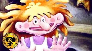Маленькая колдунья | Советские мультики сказки для детей