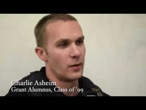 Wanting to Make Change: a Night with a Portland Gang Enforcement Officer