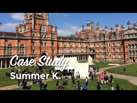 Case Study Summer K