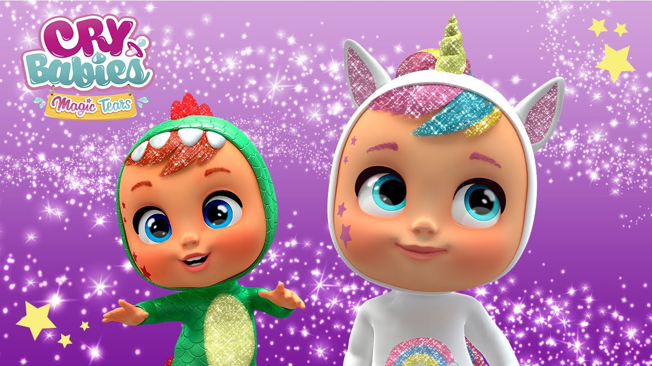 Download 🎉🦄 COMPLÈTE DEUXIÈME SAISON 😍🎉 CRY BABIES 💧 MAGIC TEARS 💕 Épisodes COMPLETS pour les enfants