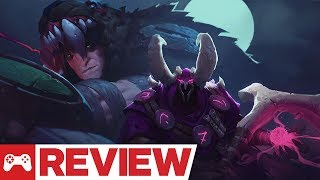 Battlerite Review (Video Game Video Review)