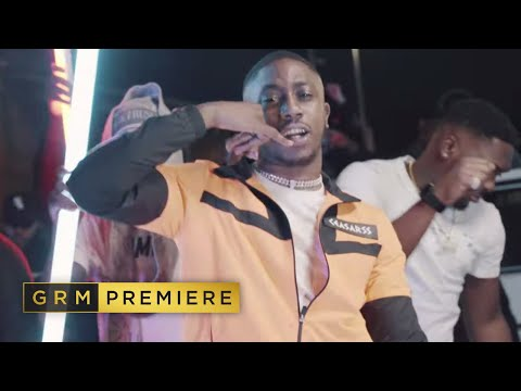 JB Scofield - This Is That [Music Video] | GRM Daily