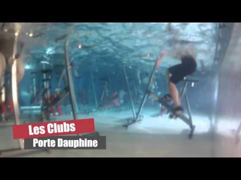 Club Porte Dauphine