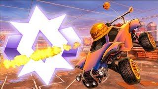 Champion 2 Rocket League