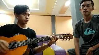 Se paleng bae 😍 cover lagu Ambon manise