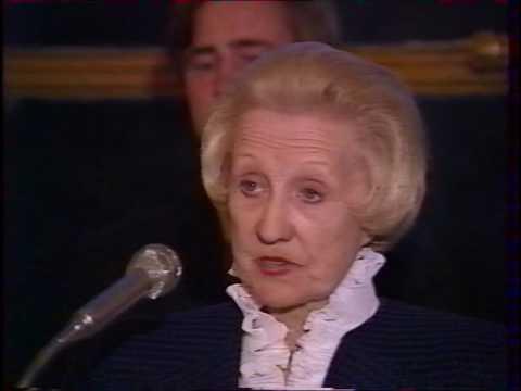 Vidéos NDH, Le Prix Littéraire des Droits de l'Homme 1989