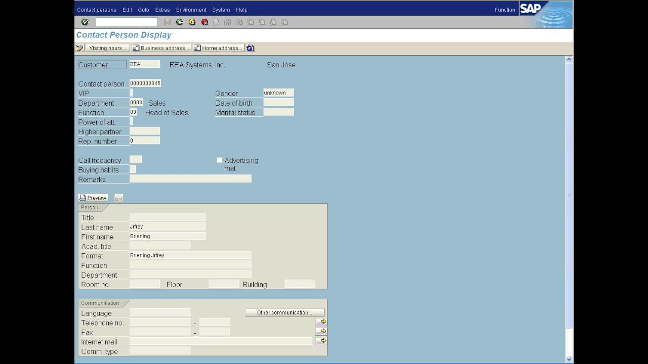 SAP FI SD Integration Complete Process Flow