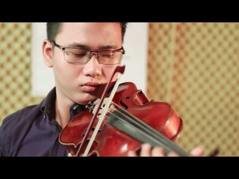 (Kotaro Oshio) Twilight (黄昏) - Violin Guitar cover