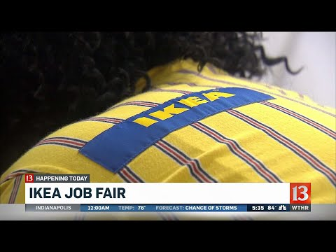 IKEA looks to fill Fishers jobs