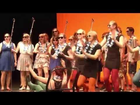18. Außergewöhnliches Schulmusikerkonzert der HMT-Rostock