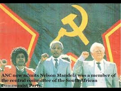 The Truth About  Apartheid and Communism in South Africa