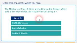 Marlins test online - подготовка к тесту Марлинс