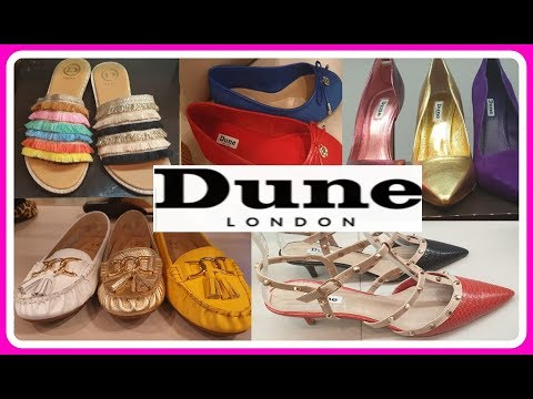 DUNE London New Collection Sept 2019   Shop with me   chen_kuting