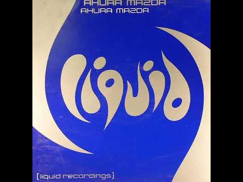 Ahura Mazda - Ahura Mazda (Guys with Guns remix)