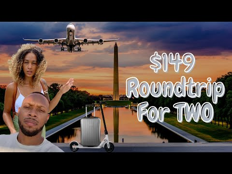 Cheap Tickets To Washington DC | How To Find Cheap Flights | Boston To Washington DC Cheap Flights