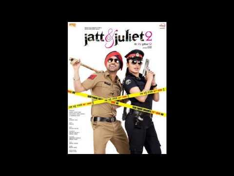 Shoulder | Jatt & Juliet 2 | Diljit Dosanjh | Neeru Bajwa