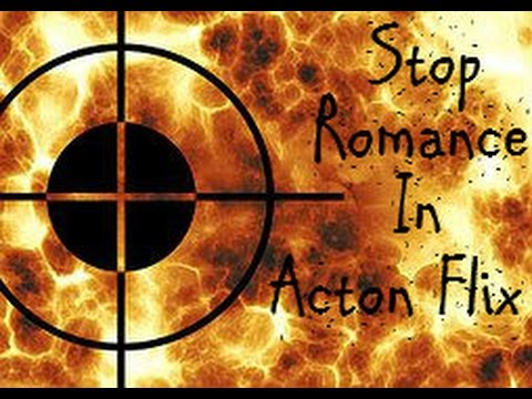 I HATE Romance in Action Flims!!!!  Rant!