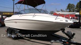 1999 Sea Ray 190 Cabin Cruiser For Sale In Angola, In