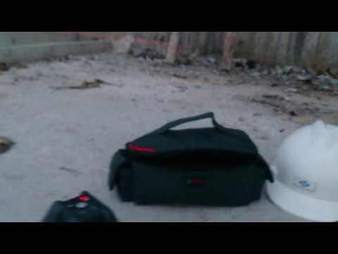 Видео обзор: Нивелир лазерный BOSCH GLL 5-50 X