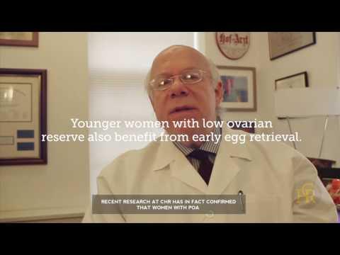 Poliklinika Harni - IVF uspješniji kod mlađih žena