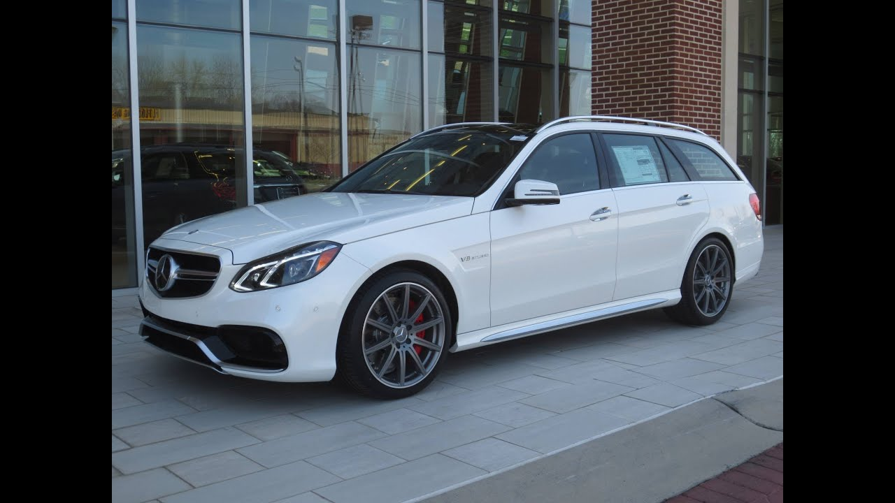 2015 e63 amg wagon the image kid has it for Mercedes benz amg wagon for sale